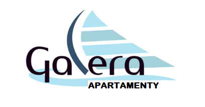 Logo Galera Apartamenty